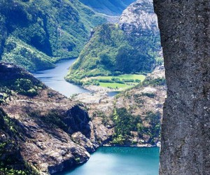 travel and mountains image