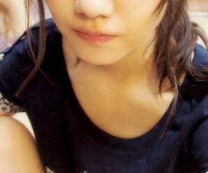 japanese girl, akb48, and japanese idol image