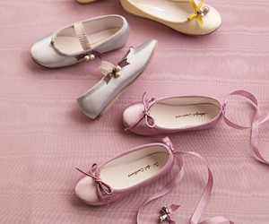 bells, ballet, and shoes image