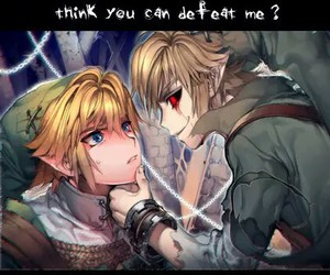 Image About Game In Ben Drowned By Neko On We Heart It
