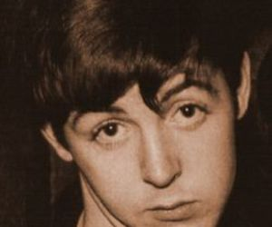 lover, paul, and mccartney image