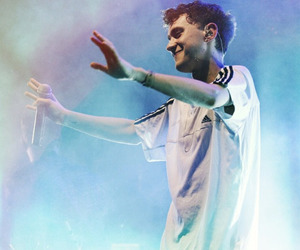olly alexander, years & years, and years and years image