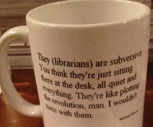 librarians image