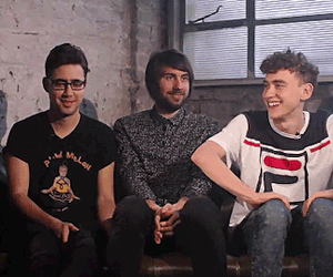 band, olly alexander, and years & years image