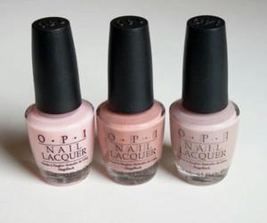 nail polish, opi, and nails image