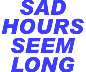 sad, pale, and quotes image