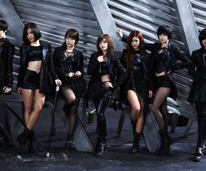 black eyes, t-ara, and cry cry image