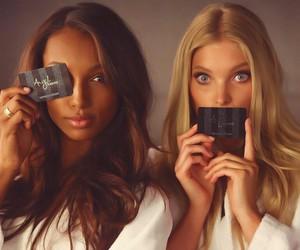 elsa hosk, models, and Victoria's Secret image
