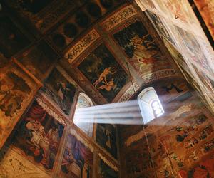 light, art, and film image