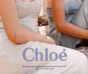 girl and chloe image