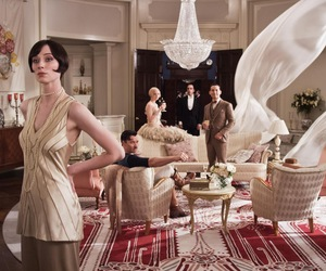 the great gatsby and gatsby image