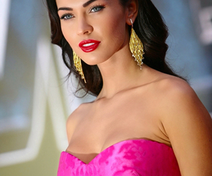 megan fox, sexy, and gorgeous image