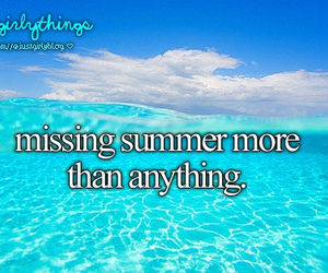 summer, just girly things, and justgirlythings image