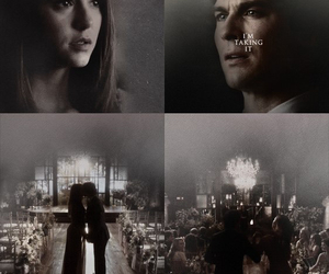 couple, feel, and quote tvd image