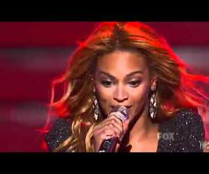 american idol, mrs carter, and my life image
