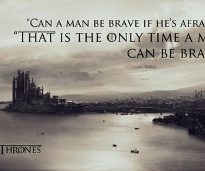 quotes, game of thrones, and ned stark image