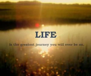 life, quotes, and journey image