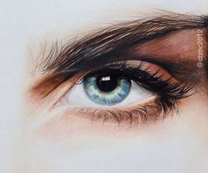 artist, draw, and cara delevingne image