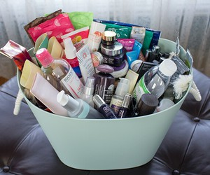 inspiration, products, and skin care image