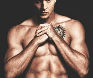 abs, wallpaper, and dean image