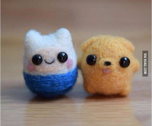 adventure time, cute, and finn image