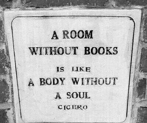 book, quotes, and soul image