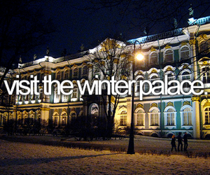before i die, one day, and palace image
