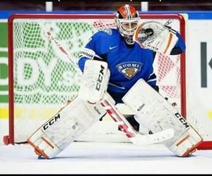 finland, Ice Hockey, and nike image