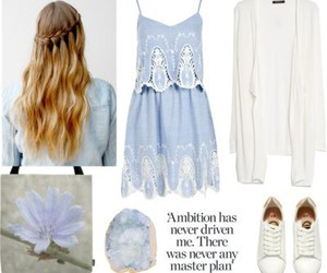 fashion, Polyvore, and sneakers image