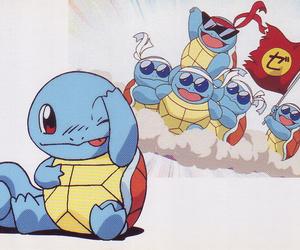 90's, anime, and cartoon image