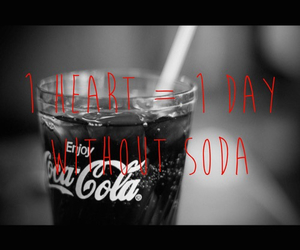 coca, without, and cola image