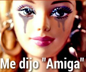 barbie friendzone image