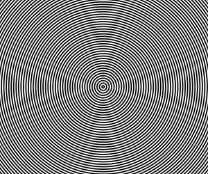 black, black and white, and illusion image