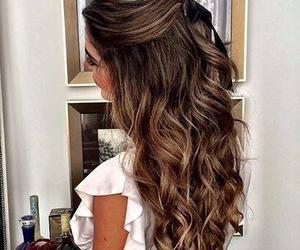 hair and fashion image
