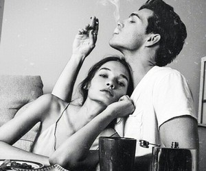 drunk, sex, and fumes image