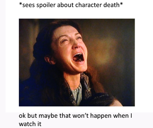 spoiler, funny, and series image