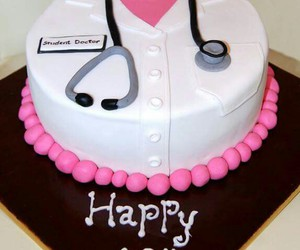doctor, medicine, and 19 birthday image