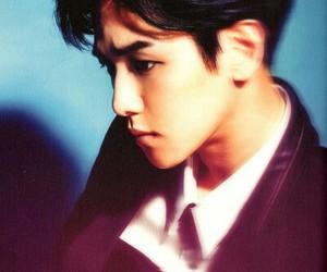 exo | baek hyun image