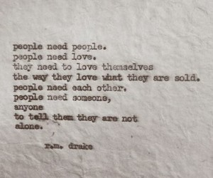 family, live, and people need love image