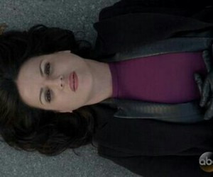 feelings, lana, and once upon a time image
