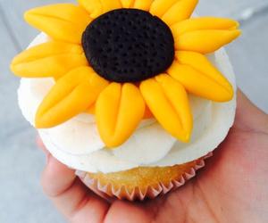 cupcake, dessert, and diy image