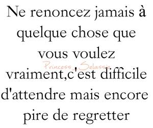 Citations, espoir, and francais image