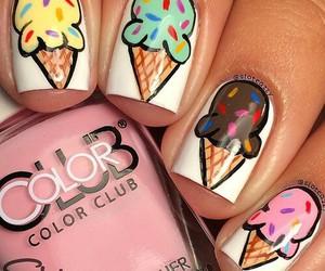 amazing, nails design, and beautiful image