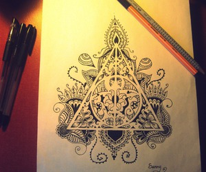 amazing, drawing, and symbol image