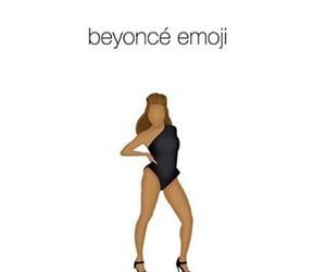 beyoncé, emoji, and lol image