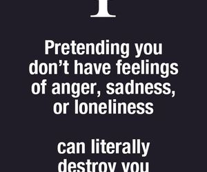 feelings, psychology, and quotes image
