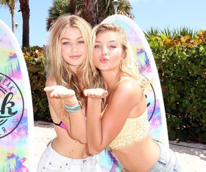 fashion, pretty, and summer image