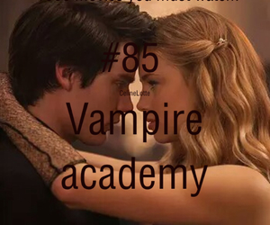 academy, movie, and vampire image