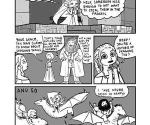 harry potter, hagrid, and game of thrones image