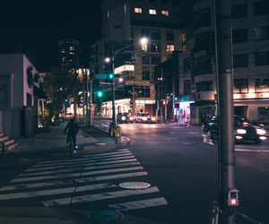 grunge, hipster, and night image